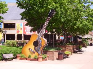 Grand Ole Opry, Nashville, TN: Click to enlarge.